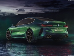 bmw m8 gran coupe pic #187077