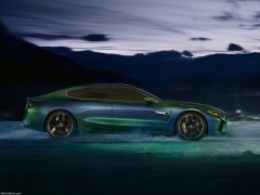 bmw m8 gran coupe pic #187079