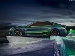 bmw m8 gran coupe pic #187080