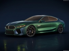bmw m8 gran coupe pic #187081