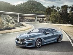 bmw 8-series g15 pic #189070