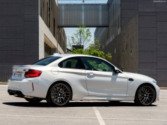 bmw m2 coupe pic #189915