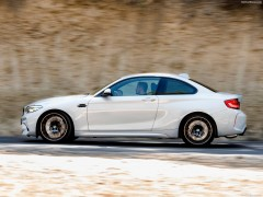 bmw m2 coupe pic #189916