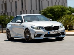 bmw m2 coupe pic #189918
