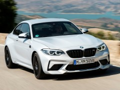bmw m2 coupe pic #189922
