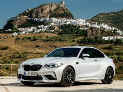 bmw m2 coupe pic #189925