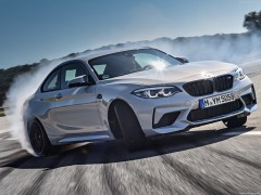 bmw m2 coupe pic #189926