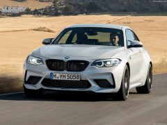 bmw m2 coupe pic #189927