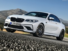 bmw m2 coupe pic #189928