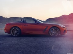 bmw z4 roadster pic #190153