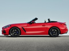 bmw z4 roadster pic #190155