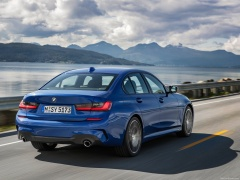 bmw 3-series pic #190990