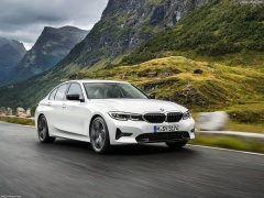 bmw 3-series pic #190993