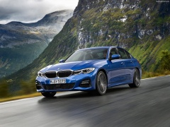 bmw 3-series pic #190994