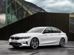 bmw 3-series pic #190996