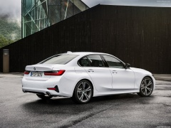 bmw 3-series pic #190998