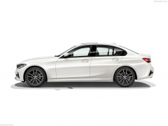 bmw 3-series g20 pic #191113