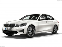 bmw 3-series g20 pic #191114