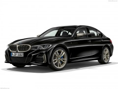 bmw 3-series g20 pic #191115