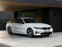 bmw 3-series g20 pic #191151