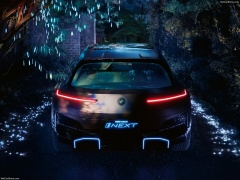 bmw vision inext pic #191157