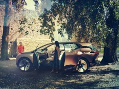 bmw vision inext pic #191160