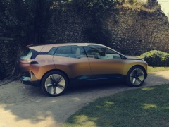 bmw vision inext pic #191162