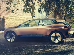 bmw vision inext pic #191163