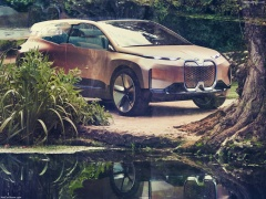 bmw vision inext pic #191165