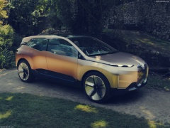 bmw vision inext pic #191166