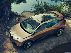 bmw vision inext pic #191167