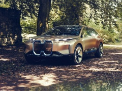bmw vision inext pic #191168