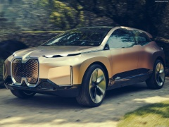 bmw vision inext pic #191169