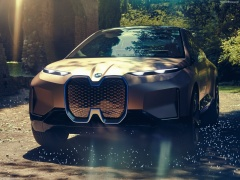 bmw vision inext pic #191170