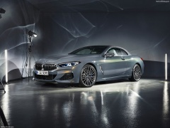bmw 8-series convertible pic #191676