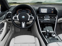 bmw 8-series convertible pic #191682