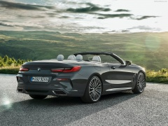 bmw 8-series convertible pic #191685