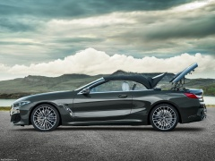 bmw 8-series convertible pic #191690