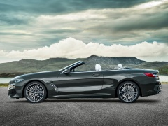 bmw 8-series convertible pic #191693
