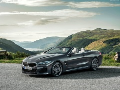 8-series Convertible photo #191697