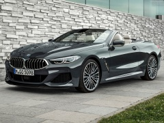 bmw 8-series convertible pic #191699