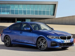 bmw 3-series pic #192528