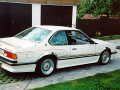 bmw 6-series e24 pic #22146