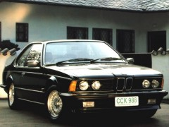 bmw 6-series e24 pic #22148