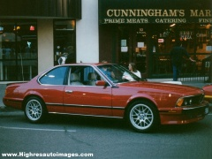 bmw 6-series pic #22149