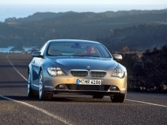 bmw 6-series pic #2412
