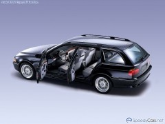 bmw 5-series e39 pic #2456