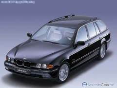 bmw 5-series e39 pic #2457