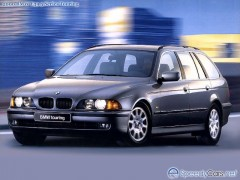bmw 5-series e39 pic #2460