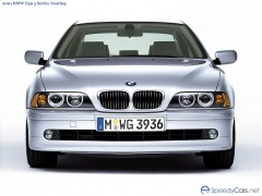 bmw 5-series e39 pic #2471